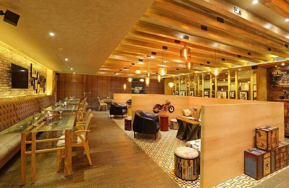 restaurants in Hyderabad