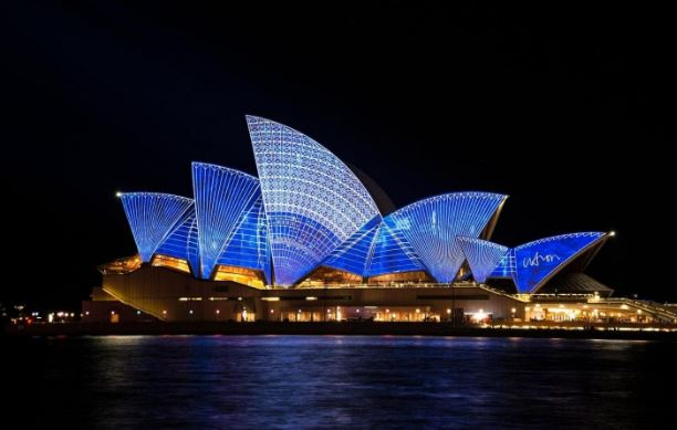 how to apply visa to australia from usa
