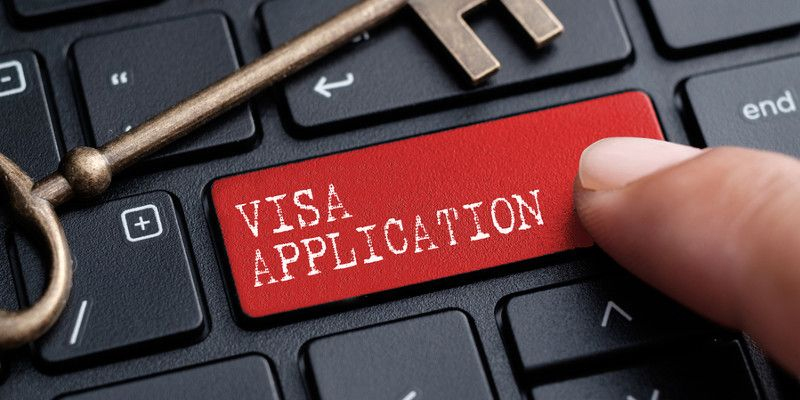 apply for an indian e-visa
