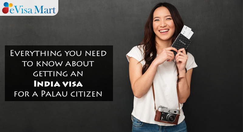 know about getting an India visa
